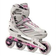 Roller Roces Izi White Pink-Taille 38