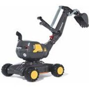 Rolly Toys 421152 Excavatrice Rolly Digger Volvo