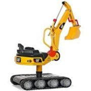 Rolly Toys - 51 321 5 - Pelleteuse Digger - Cat