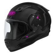 Roof RO200 Carbon Panther Black Pink Fluo Carbone