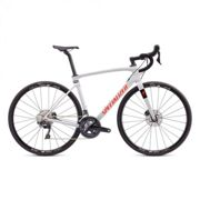 Roubaix comp 49 dove grey/red - specialized