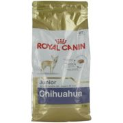Royal Canin Breed Health Nutrition Chihuahua Junior 1,5kg