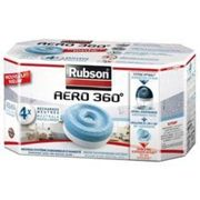 Rubson 4 recharges absorbeur d'humidité Aero 360° anti odeurs