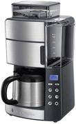 Russell Hobbs 25620-56 Grind and Brew - Cafetière - 10 tasses