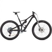 S-works stumpjumper sram axs 29 gloss carbon / silver / silver c l - specialized