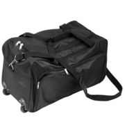 Sac a roulettes toilettage trolley vide