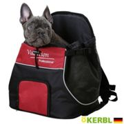 Sac transport pour chien ventral deluxe Vacation