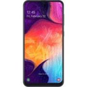 SAMSUNG GALAXY A50 BLACK 4G 6,4'' 25+8+5+25MP 128GB Zwart