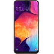 SAMSUNG GALAXY A50 ORANGE 4G 6,4'' 25+8+5+25MP 128GB Oranje
