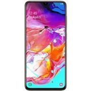 SAMSUNG GALAXY A70 WHITE 4G 6,7'' 32+8+5+32MP 128GB Wit