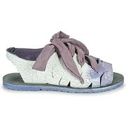 Papucei Sandales SESSILE in Violet 39
