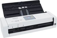 Scanner à plat Brother ADS-1700W