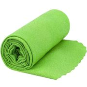 Sea To Summit Airlite Towel 84 x 36 cm Lime