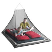 Sea To Summit Double One Size Black