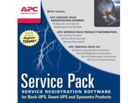 Service Pack 3 Year Extended Warranty