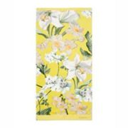 Serviette de Bain Essenza Rosalee Yellow (70 x 140 cm)