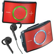 Set CEECOACH 1 Duo rouge