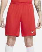 Short Nike Park III pour Homme Taille : XL Couleur : University Red/White