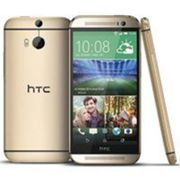 Smartphone HTC One (M8), 16 Go, Or