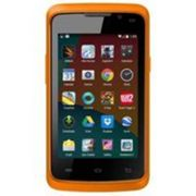 Smartphone Konrow - Primo Plus - 3G - Android Kitkat - 3.5'' - Orange Orange