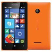 Smartphone Microsoft Lumia 435 8 Go Double SIM Orange Orange
