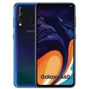 Smartphone Samsung Galaxy A60 4G Phablet 6.3 Android 9.0 6/ 128Go Noir
