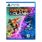 Sony Jeu Ps5 Ratchet And Clank: Rift Apart PAL Multicolor