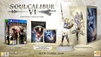 Soulcalibur Vi : Edition Collector