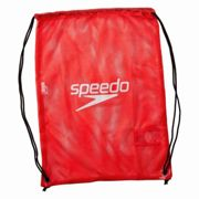Speedo Equipment 35l One Size Usa Red