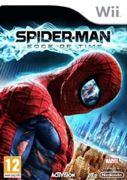 Spider-Man Edge Of Time - Ensemble Complet - Wii