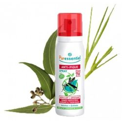 Protection contre les insectes-image