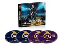 Stade De France 98 20 ème Anniversaire Digipack Inclus 2 DVD CD