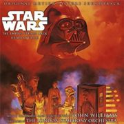 Star Wars: The Empire Strikes Back 40th Anniversary Edition Collector Limitée Vinyle