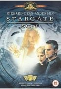 Stargate Sg 1 - Season 4 Vol. 17