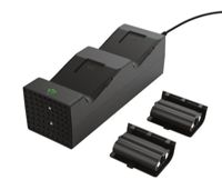 Station de charge Trust GXT 250 Duo Xbox Series X/S