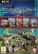 Stronghold - The Collection (5 Titres) Pc