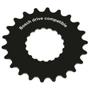 Stronglight E-bike Bosch Gen2 Sprocket 1s Black