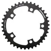 Stronglight Plateau Ct2 Dura Ace/ultegra 130 Bcd 38t Black