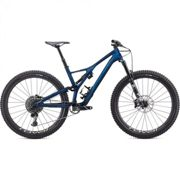 Stumpjumper expert carbon 29 gloss navy / white mountains m - specialized