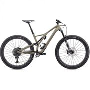 Stumpjumper expert carbon 29 l satin taupe / sunset - specialized