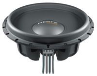 Subwoofer 38 cm HERTZ AUDIO MG152X1.0