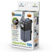 Superfish aquaflow 100 easy click cartouches 2pcs