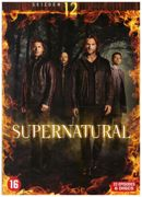 Supernatural - Saison 12 : Inclus Version Francaise