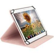 Tablet folio case 10.1 pink sweex