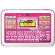 Tablette Genius XL Color Vtech Rose