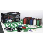 Tactic Propoker Coffret Metal