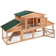 Tectake Cage Pour Petits Animaux