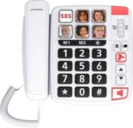 Swissvoice Xtra 1110 - Telephone Filaire Analogique