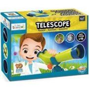 Mini sciences Télescope Binoculaire Buki