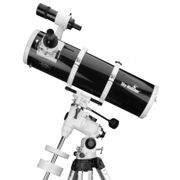 Télescope NEWTON Skywatcher 150/750 sur EQ3-2 Pro Go-To